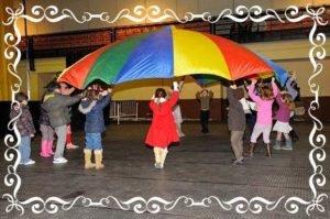 Animaciones fiestas infantiles en valencia