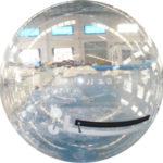 Bola acuática