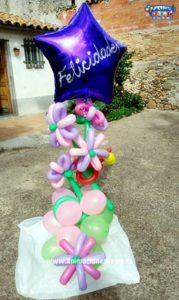 Decoración de cumpleaños infantiles en Valencia