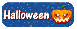 animacion halloween