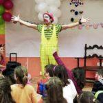 Payasos para niños en Valencia