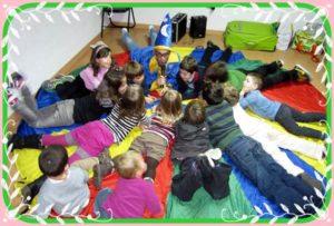 Animadores fiestas infantiles Valencia Castellon