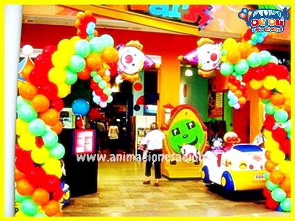 curso gratis para aprender a decorar fiestas infantiles