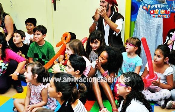 5 Juegos Para Cumpleanos Infantiles En Espacios Pequenos