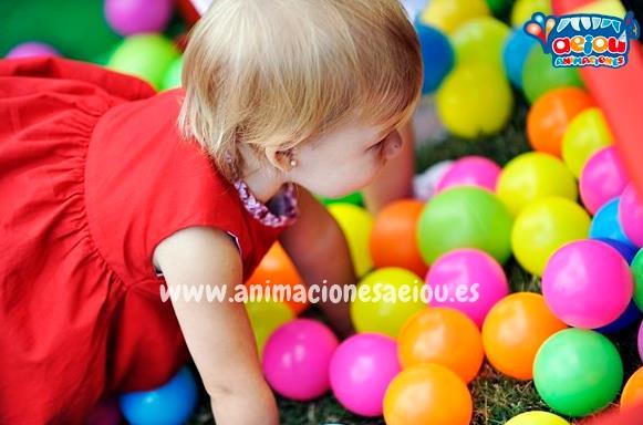 Juegos Para Entretener Ninos Pequenos En Cumpleanos