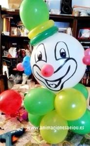 6 trucos para conseguir la mejor decoración en una fiesta infantil