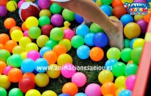 Ideas para divertir a los niños en cumpleaños