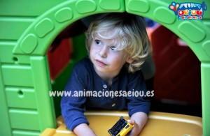 Ideas para divertir a los niños en los cumpleaños