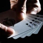 5 trucos de magia con cartas