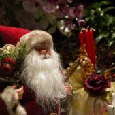 Dónde está el pueblo de Papá Noel