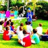 Fiestas de magos en Valencia