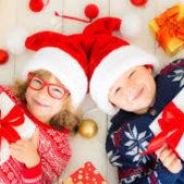 Qué regalar a un niño por navidad