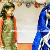 Show de magos para fiestas infantiles en Valencia