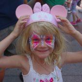 Cómo organizar fiesta de cumpleaños Disney Valencia