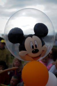 Cómo organizar fiestas de cumpleaños de Disney en Valencia