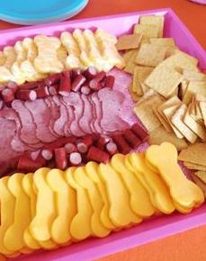 Cómo organizar una fiesta de la Patrulla Canina