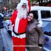 Navidad infantil en Valencia