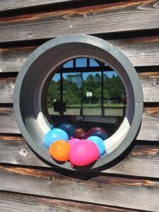 Celebrar un cumpleaños infantil cuando es verano