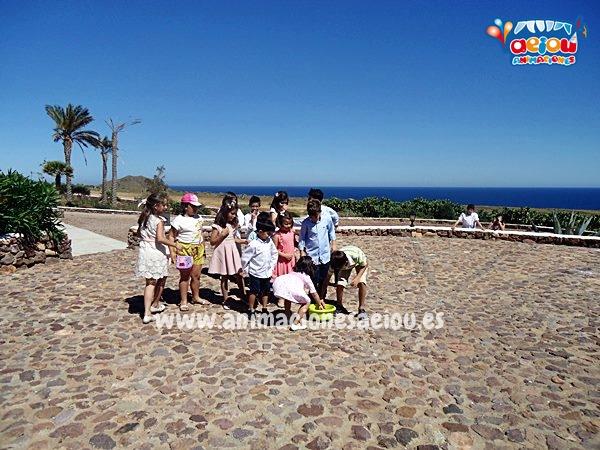 5 Ideas Para Tu Fiesta De Cumpleanos En La Playa