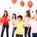 La música como principal herramienta en las animaciones de cumpleaños infantiles