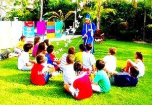 como-preparar-una-fiesta-infantil-con-magos-en-valencia