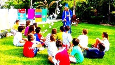 Cómo preparar una fiesta infantil con magos en Valencia