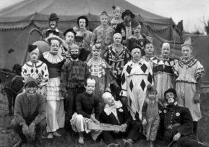 payasos-de-circo