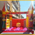 El Circo 6 x 5 m
