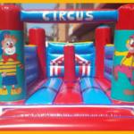Circus 5 x 4 m
