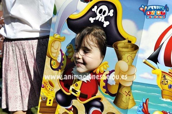 Animaciones para fiestas infantiles en Alzira