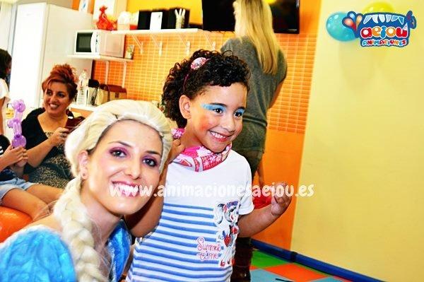 Los mejores animadores para fiestas infantiles en Catarroja