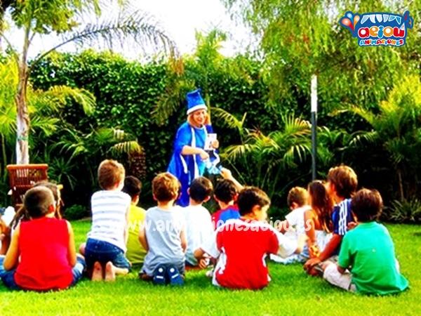 Magos para fiestas infantiles de Alaquàs
