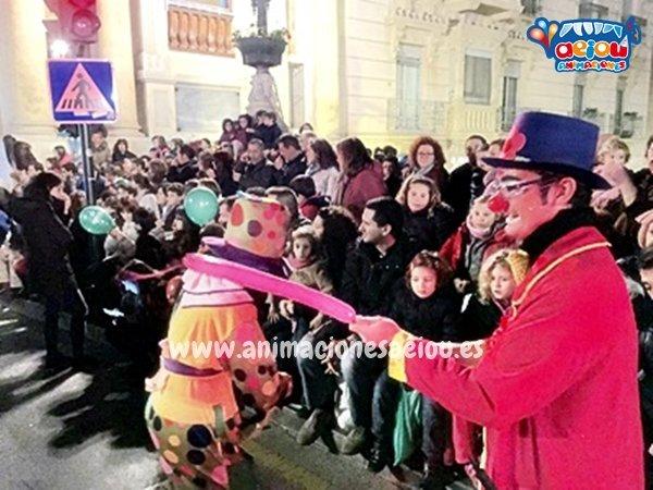 Magos para fiestas infantiles en Mislata