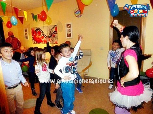 Magos para fiestas infantiles en Paterna