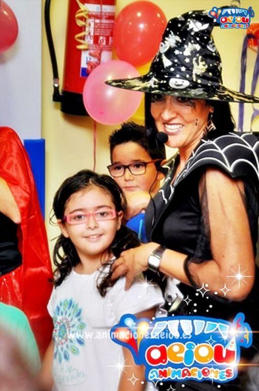 Magos para fiestas infantiles en Xàtiva