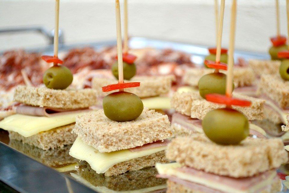 Catering para fiestas infantiles en Valencia
