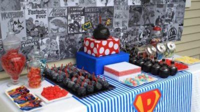 Ideas para decoración de primera comunión